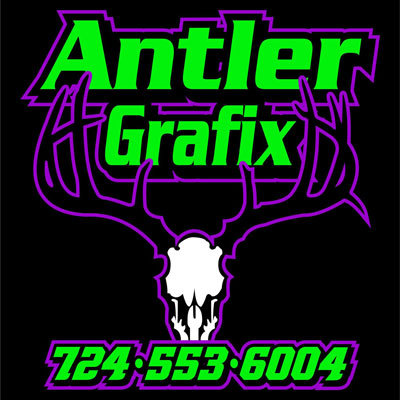 Antler Grafix